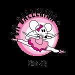 DM Ballerina Logo